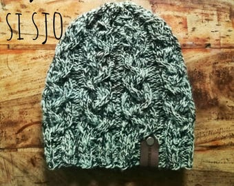 SI Sjolie Beanie, warm and cool