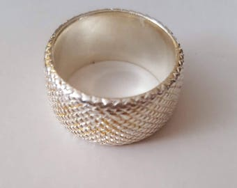 FREE SHIPPING***Silver Ring