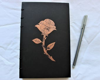 Rose Sketchbook