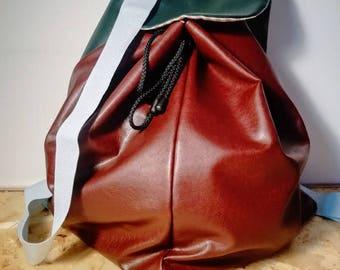 Tangram Bag