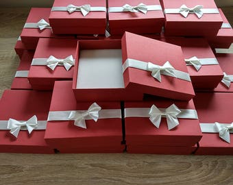 Gift packaging etsy gift boxes cardboard gift box 10 kraft paper box box with lid negle Image collections