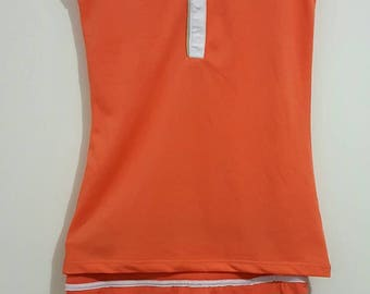 Set / held tennis Ellesse Vintage early 90-00 size XS.