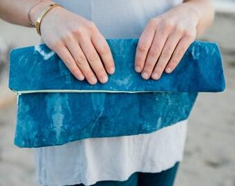 Large Waterproof Zipper Pouch