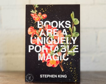 Stephen King PRINT