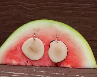Taua Seed Earrings