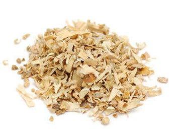 Organic Birch Bark/ Herbs