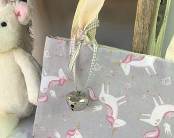 Children's Unicorn bag