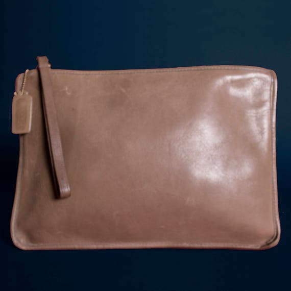 Putty Slim Clutch Large
