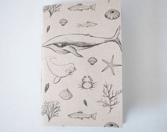 Book - life / journal, notebook, notebook, notebook, stationery