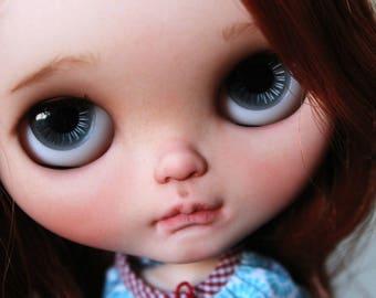Cherry - OOAK Art Doll