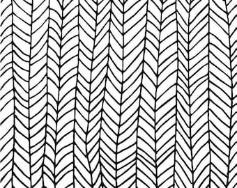 Silk screen stencil No. 82