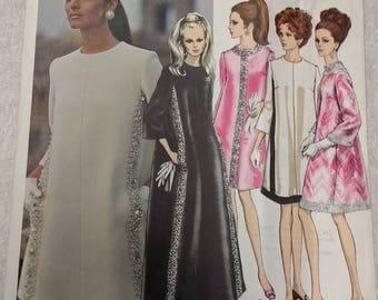 Vogue couturier design Fabbiani pattern #1899