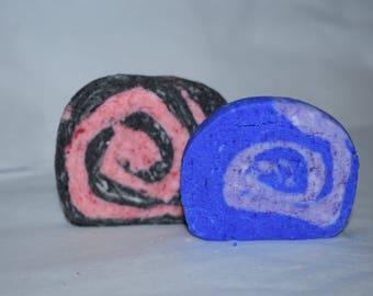 Bubble Bars | Bubble | Bubbles | Bubble Bath | Bath Time | Colorful | Essential Oils | SLSA | Kids | Children | Bath Time Fun | Bubble