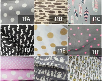Fabric Options 2