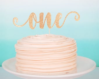 Smash cake topper Etsy