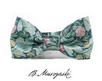Bowtie William Morris #4