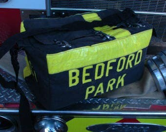 Firefighter Duffel Bag Turnout Gear