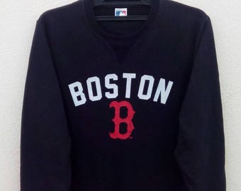 Rare!! Boston baseball sweatshirt