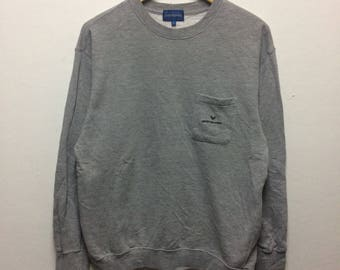 Rare!! mario valentino sweatshirt