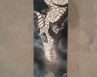 Dragon Skate Deck