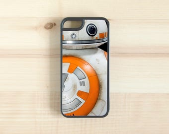 BB8 Phone Case for iPhone Samsung Galaxy & Galaxy Note