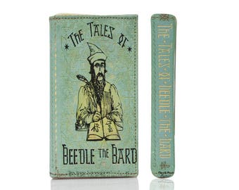 The Tales of Beedle the Bard iPhone X case - iPhone 8 case - iPhone 8 Plus case - iPhone 7 case  iPhone 7 Plus Case Harry Potter iPhone case