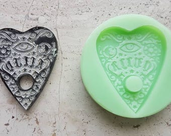Ouija Table Mould