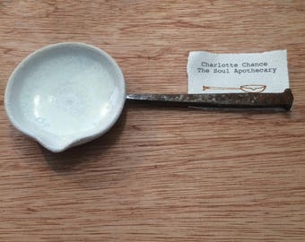 Ceramic Spoon