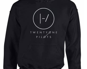 Twenty One Pilots Hoodie Perfect Gift. Pm Us if you want a bundle deal !