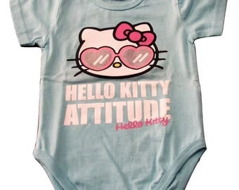 Skinsuit baby Hello Kitty 24 months (92 cm)