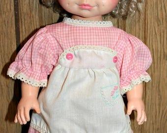 EN venta Softina Vintage muñeca por EEGEE espuma suave muñeca SofToddles