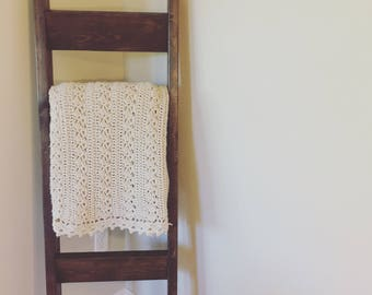 Blanket Ladder