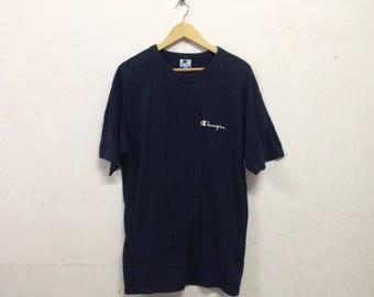 Vintage Champion basic T-Shirt