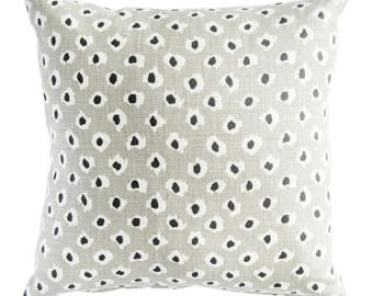 "Moroc Pillow 17""x17"""