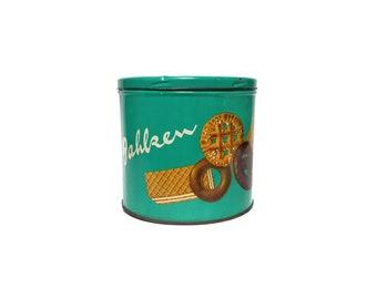 Vintage Balsen tin box