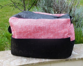 Gorgeous travel bag, weekend bag