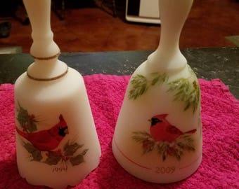 Fenton Cardinal Bells