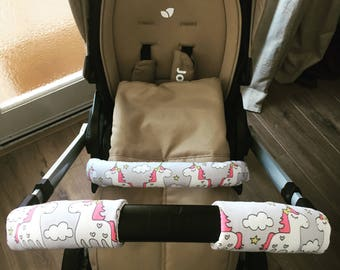 Pushchair covers