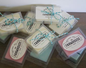 Candle Wax Melts, Free Shipping! Soy Wax, Strong Scent Wax Melts, Candle Wax, Farmhouse Fancy, Farmhouse Fancy Girl, Popular Candles