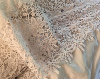 Bridal pillow cases