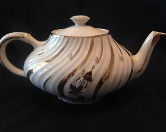 Arthur Wood Swirl teapot
