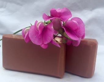 Rose Handcrafted Vegan Soap