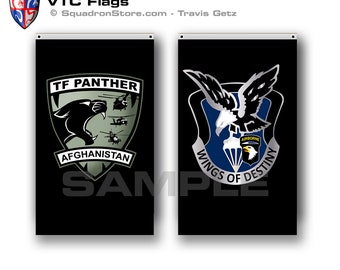 Task Force Panther VTC Background Flags