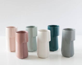 50% Off Hiball Porcelain Vessel, 2nds Sale