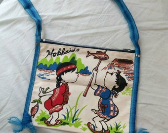 Vintage Hokkaido Bag