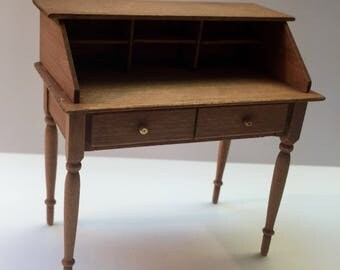 Miniature Desk with drawer