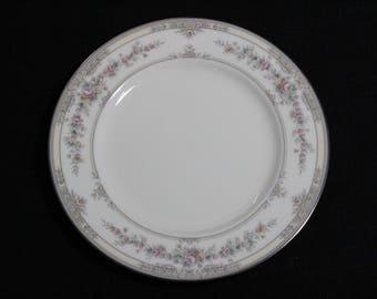 Noritake Shenandoah Dessert Plate - Fine China - Japan - 9729