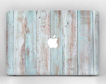 Wood MacBook Air Wood MacBook Pro Wood MacBook Wood MacBook Wood Decal Case MacBook Wood Laptop Case Laptop Skin MacBook Wood Skin MacBook