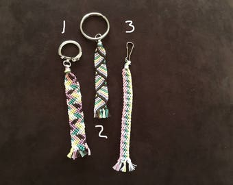 Knot Your Average Keychain