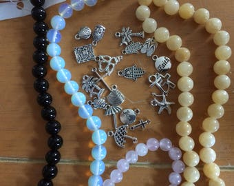 Bracelet design options